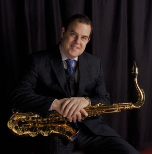 Phil Dwyer Edition Saxophones