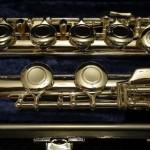 SeaWind Flute