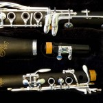 SeaWind Clarinet