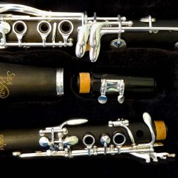 Clarinet MD-CFSCL