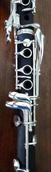 Clarinet MD-CFSCL