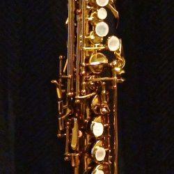Soprano Saxophone