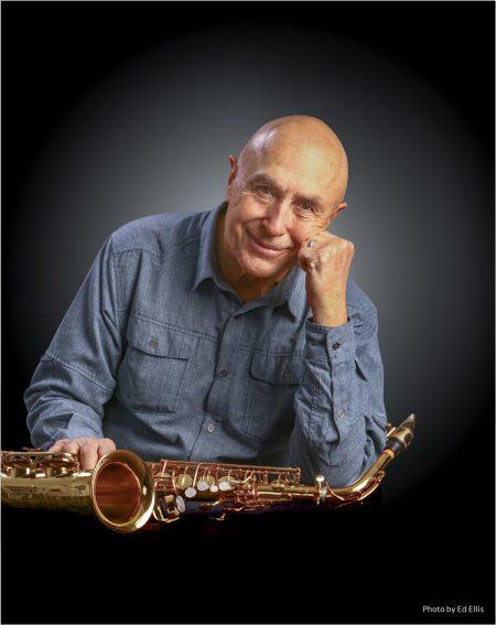 PJ Perry Alto Saxophone